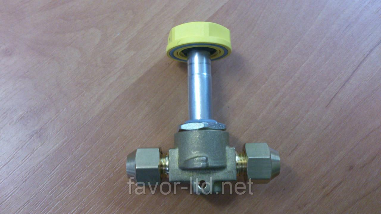 Соленоидный вентиль 1020/2А6 CASTEL