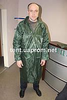 Осень 2012 - водостойкие костюмы и плащи