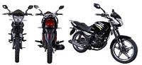 Доставка и сборка мотоцикла Musstang Region MT150