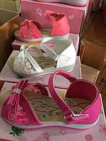 Босоножки для девочек L.G.M оптом Размеры 25-30