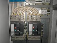 Устройства автоматического ввода резерва (АВР)