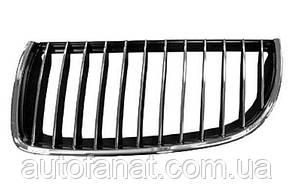 Оригінальна декоративна хромована решітка ліва BMW 3 (E90, E91) (51137120009)