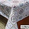 Клеенка (1150A) силиконовая, без основы, рулон. Китай. 1,37м/30м