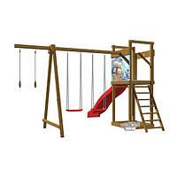 Детская площадка для улицы Sport Baby (SportBaby - 4 )