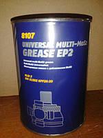 EP-2 MoS2 / Мастило ШРУС з молібденом 800 g