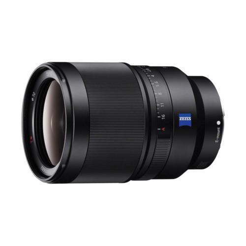 Объектив Sony Distagon T* FE 35mm f/1.4 ZA SEL35F14Z