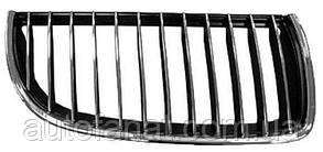 Оригінальна декоративна хромована решітка права BMW 3 (E90, E91) (51137120010)