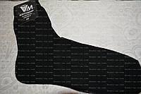 Мужские носки, р.41-43, сетка, Житомир