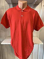 Футболка мужская COLORHAKAN поло однотонная, размеры 3XL-6XL,004 \ купить футболку мужскую оптом