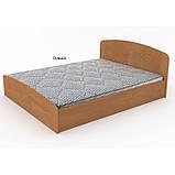 Двоспальне ліжко Ніжність -160 Комп, фото 2
