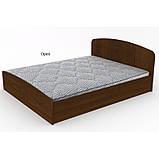 Двоспальне ліжко Ніжність -160 Комп, фото 4