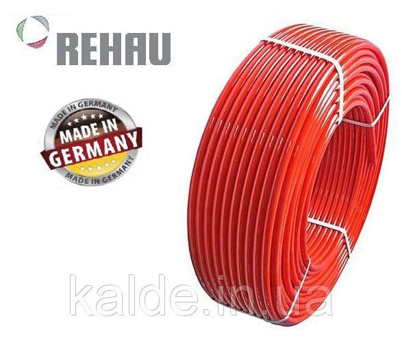 Труба для теплого пола Rehau (Германия)