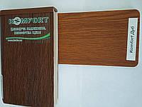 Подоконник Danke ™ Komfort Дуб структурный