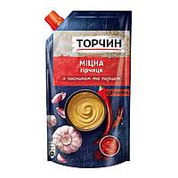 "ГОРЧИЦА ""КРЕПКАЯ"" ТОРЧИН 130 Г"