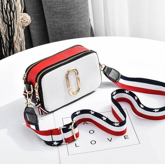 Стильная женская сумка. Модель 419