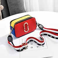 Стильная женская сумка. Модель 419, фото 8