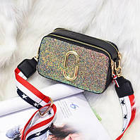 Стильная женская сумка. Модель 419, фото 9