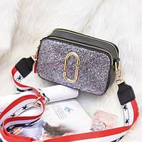 Стильная женская сумка. Модель 419, фото 10