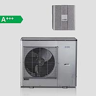 Тепловой насос воздух/вода SPLIT AMS 10-6 / HBS 05-6 6 kW