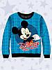 Детский свитшот Disney Mickey Mouse