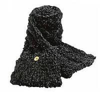 Жіночий шарф BURTON WMN PADDINGTON SCARF'09 9008514193868 чорний