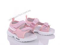 Босоножки детские Clibee-Apawwa X8176 pink (26-31) - купить оптом на 7км в одессе