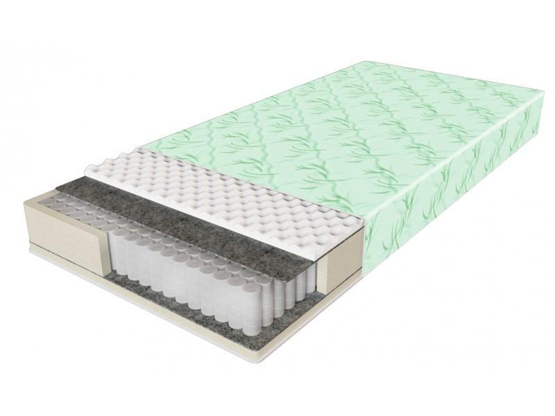 Ортопедический матрас  Comfort Luх 70x190 см. ComFort