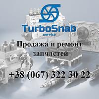 Гидроцилиндр ПКУ-0,8 80х40х400