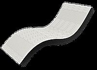 Ортопедический беспружинный матрас  Neo Black 70x190 см. Take&Go Bamboo, фото 1