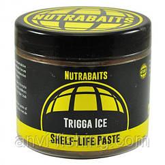 Паста Nutrabaits Shelf Life Paste Trigga ICE - 250 грамм