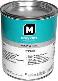 Паста Molykote HSC Plus 100г