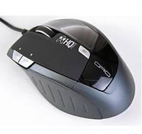 Мышь HQ-Tech HQ-MA8600 Black