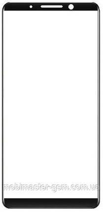 Корпусное стекло на Huawei Mate 10 Pro brown, фото 2