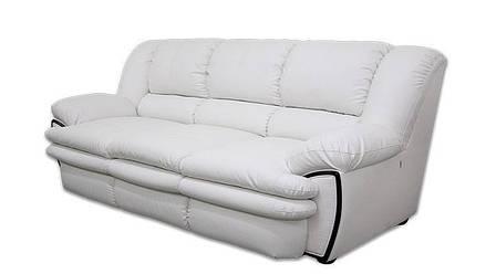 Шкіряний диван Венеція 2, фото 2
