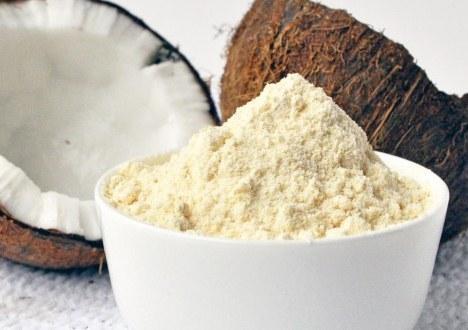 Аюрведическая пудра мякоти кокоса 50 г
