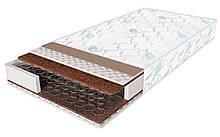 Ортопедический матрас  Classic plus kokos/Классик+ кокос 70x190 см. Sleep&Fly