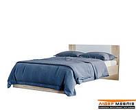 Лілея нова Ліжко 2С 1,8 (каркас)+шухляда