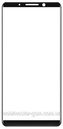 Корпусное стекло на Huawei Mate 10 Pro grey, фото 2