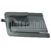 Autotechteile 8370.07 Ручка передней двери внутренняя левая VW T-4
