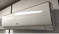 Кондиционер инверторный Cooper&Hunter Daytona CH-S18FTXD Wi-Fi, фото 6