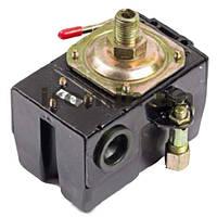 Автоматика 380в 5 квт контрольно-распределительный блок компрессора-прессостата