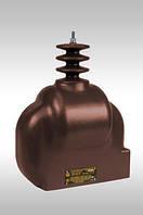 Трансформатор напряжения ЗНОЛ.06-15 измерительный заземленный