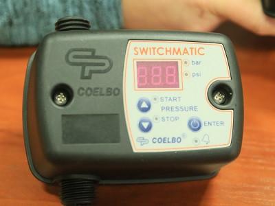 Реле давления Coelbo Switchmatic 1