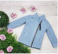 Пальто для девочки  795 весна-осень, размеры на рост от 134 до 152 ( возраст от 8 и старше ), фото 1