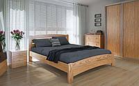 Деревянная кровать Грин 90х190 см ТМ Meblikoff