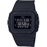 Мужские часы Casio DW-D5500BB-1E