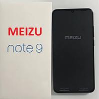 "Оригинал Meizu Note 9 6.2"" Snapdragon 675 *4/6Gb RAM+64/128Gb ROM*+ ЧЕХОЛ +БРОНЬ СТЕКЛО, фото 1"
