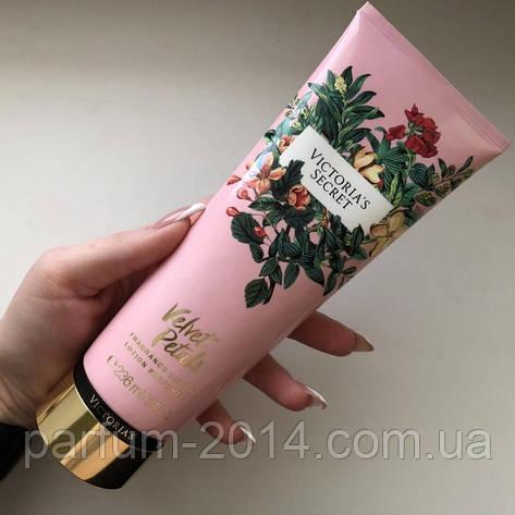 Лосьон для тела Victoria's Secret VELVET PETALS (реплика), фото 2