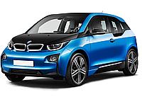 Электромобиль BMW I3 в комплектации MEGA, GIGA, TERA с запасом хода 130км, 200км и 350км