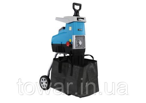 Садовый измельчитель элекирический LIDER GTR 2801+ сумка